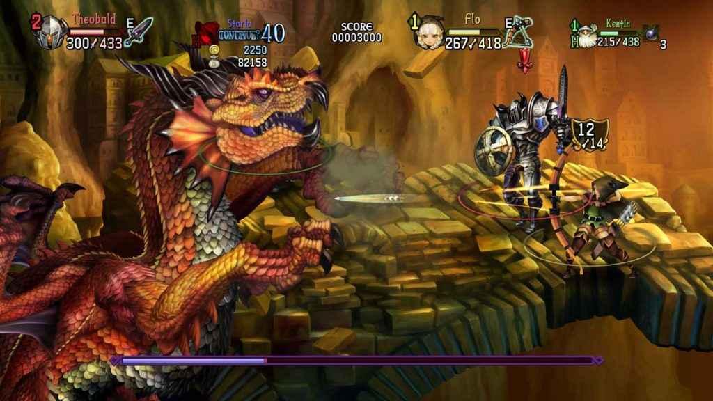 Dragon's Crown Pro Tips 04