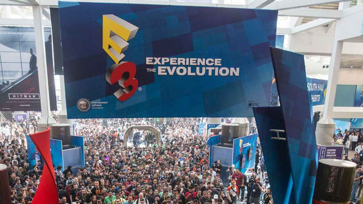 E3 2018 Schedule – All Press Conference Dates And Times