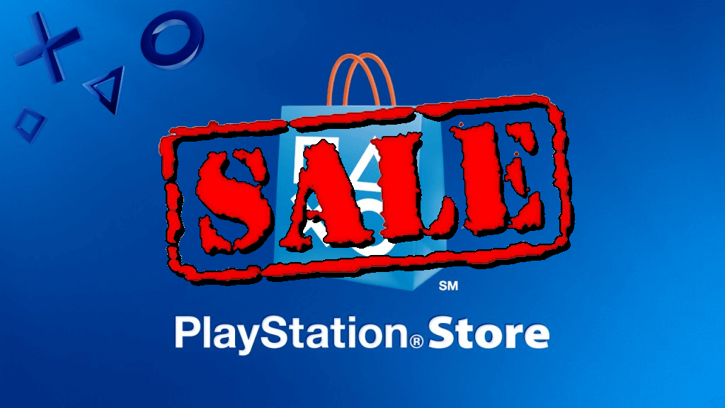 PlayStation Store Sale UK – PS4 Game Prices Slashed