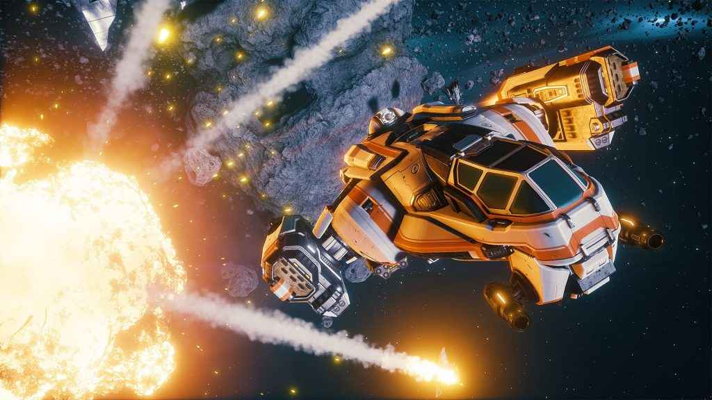 Everspace Review 01