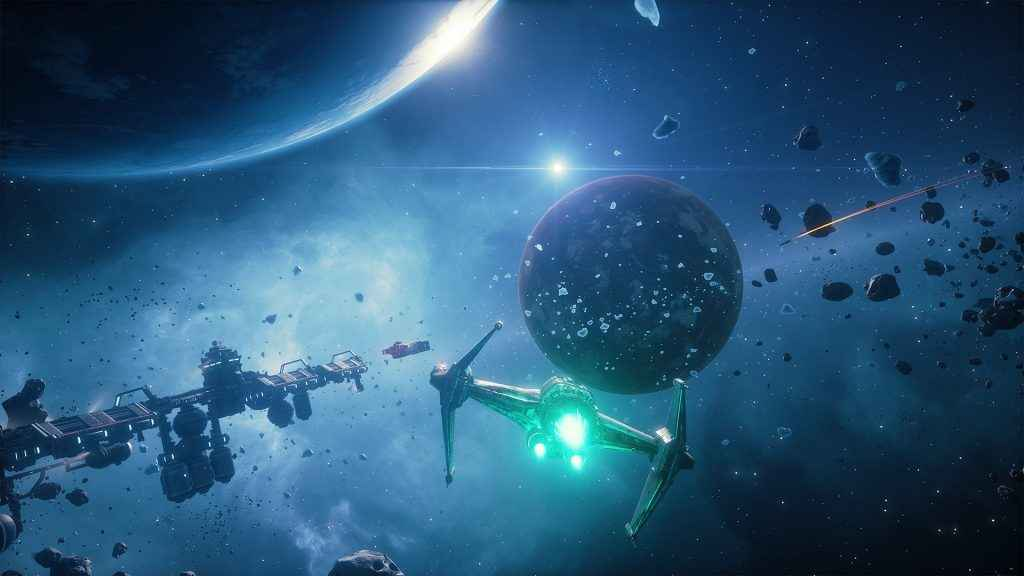Everspace Review 04