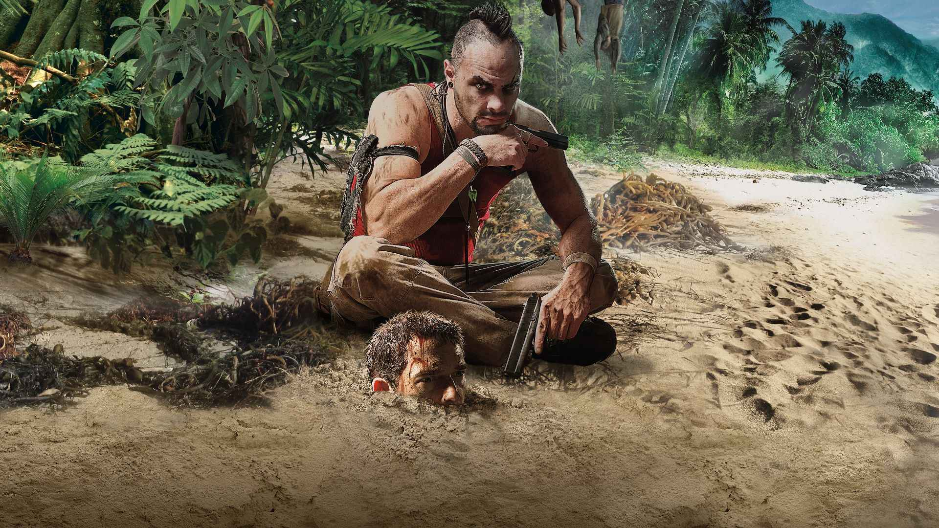 Far Cry 3 Classic Edition Review Playstation Universe