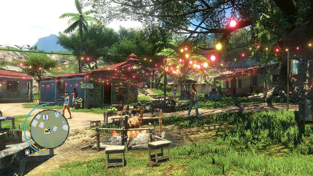 Far Cry 3 Classic Edition Review 02