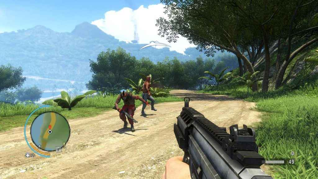 Far Cry 3 Classic Edition Review 03