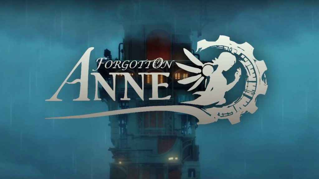 Forgotton Anne Review 01