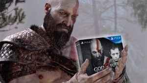 god of war sales