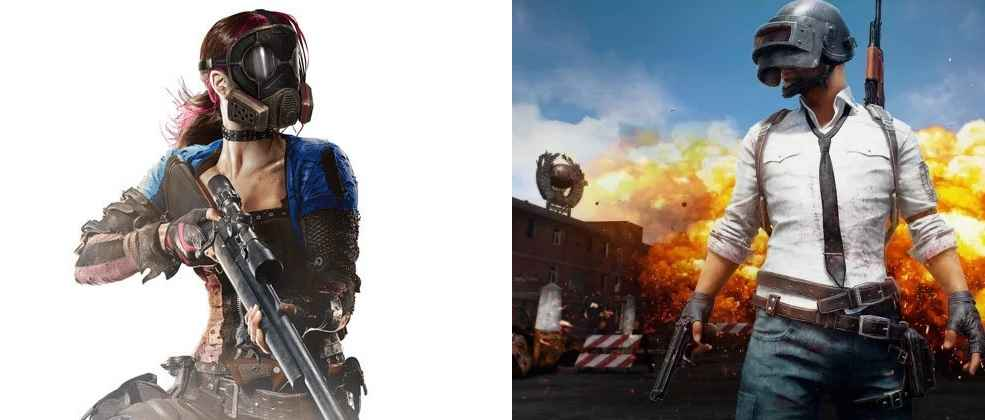 H1Z1 Vs PUBG - 5 Things H1Z1 Does Better - PlayStation Universe