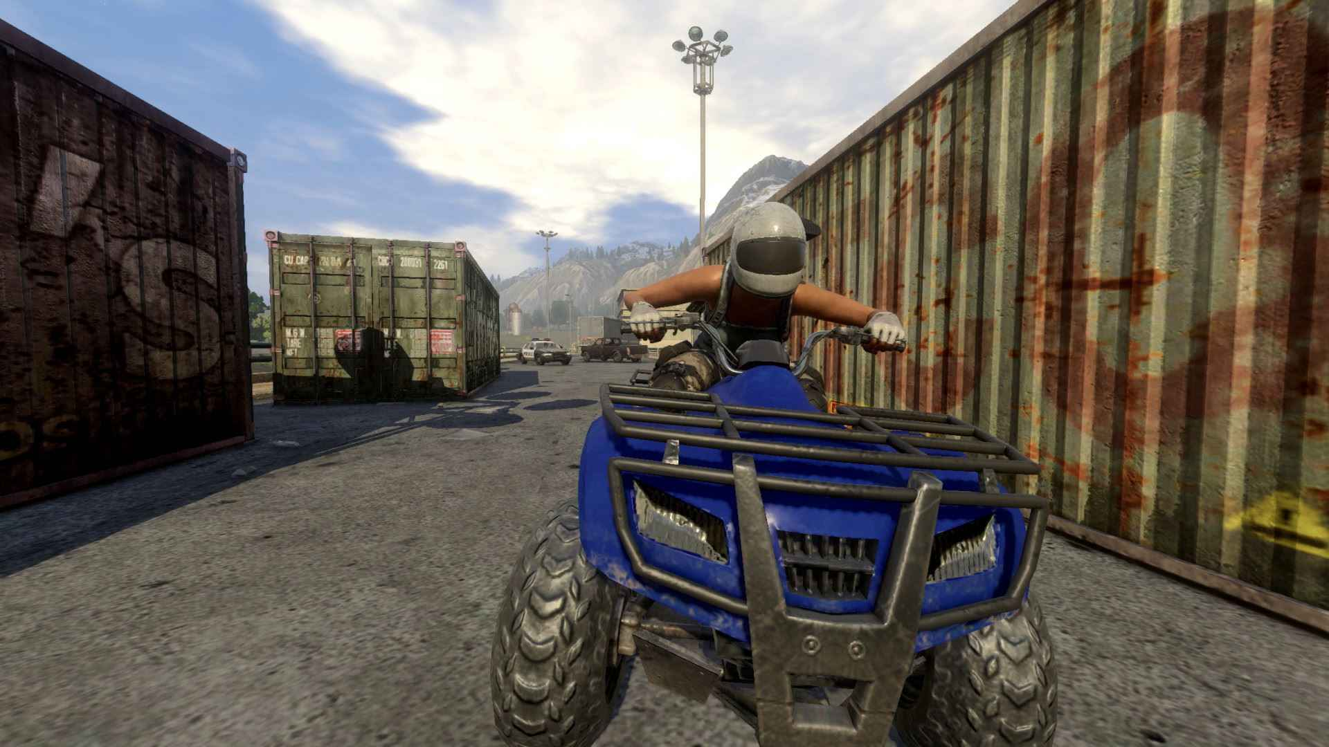 H1Z1 1.15 Update Lands On PS4; Patch Notes Inside