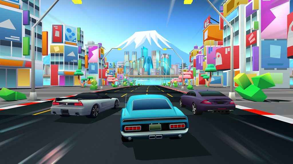 Horizon Chase Turbo Review 01