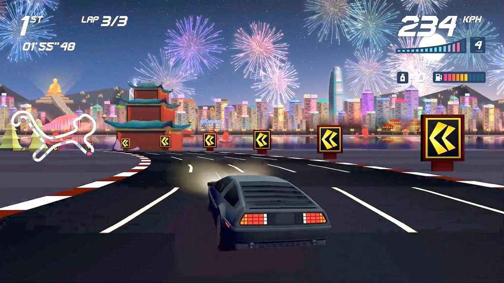 Horizon Chase Turbo Review 03