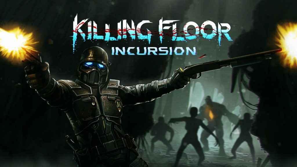 killing floor incursion review