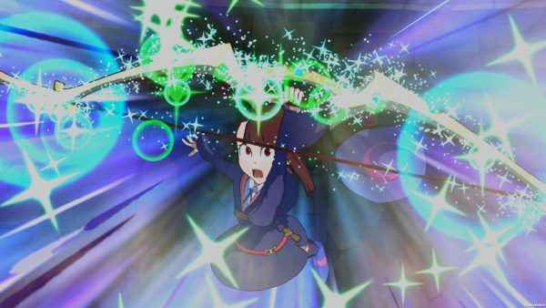 little witch academia chamber of time review 2