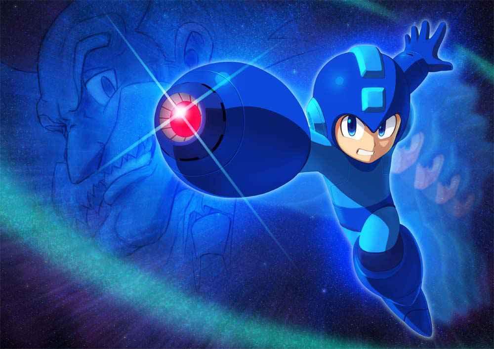 Mega Man 11 Release Date Announced