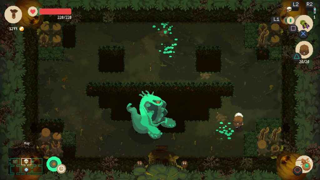 Moonlighter Review Screenshot 5 of 5