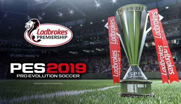 pes 2019 news leagues