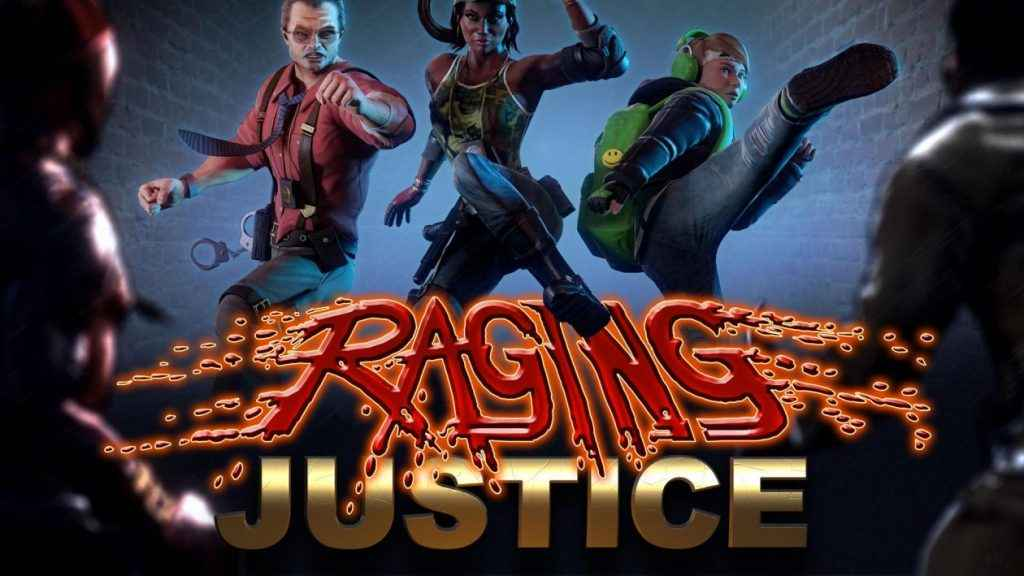 Raging Justice Review 01