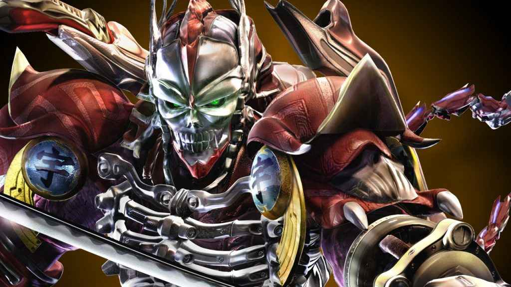SoulCalibur VI Characters Boosted With Yoshimitsu Joining