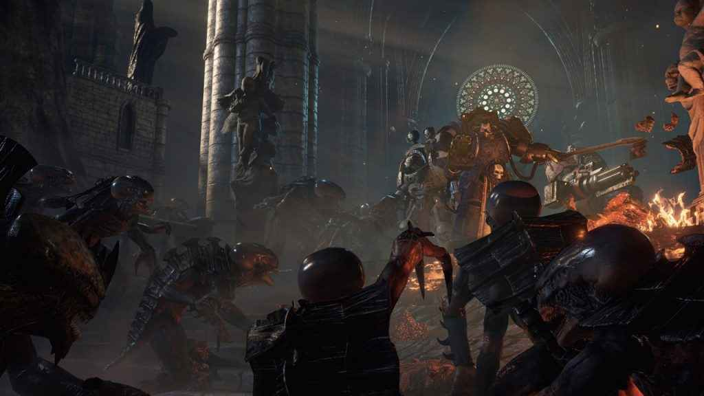Space Hulk Deathwing Review 01