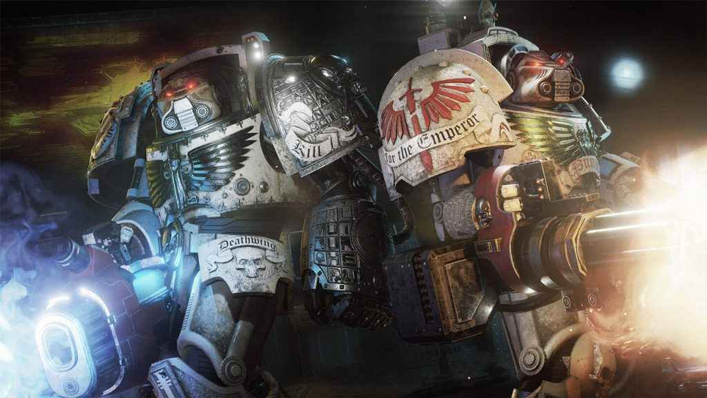 Space Hulk Deathwing Review 0 3