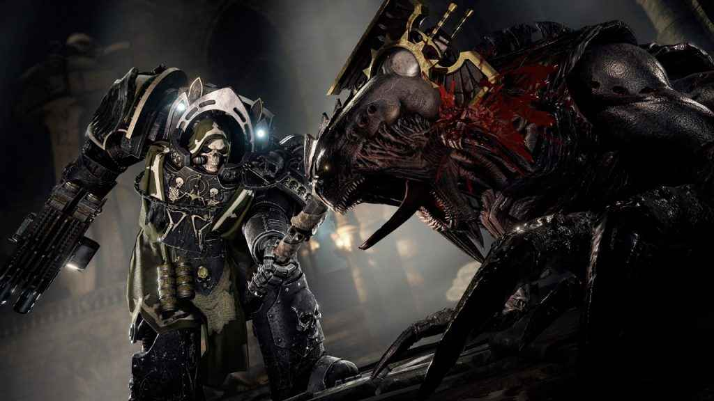 Space Hulk Deathwing Review 04