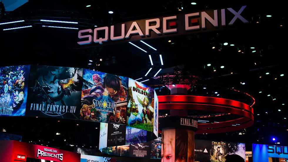 Square Enix E3 2018 Games, Trailers And Announcements: Predictions