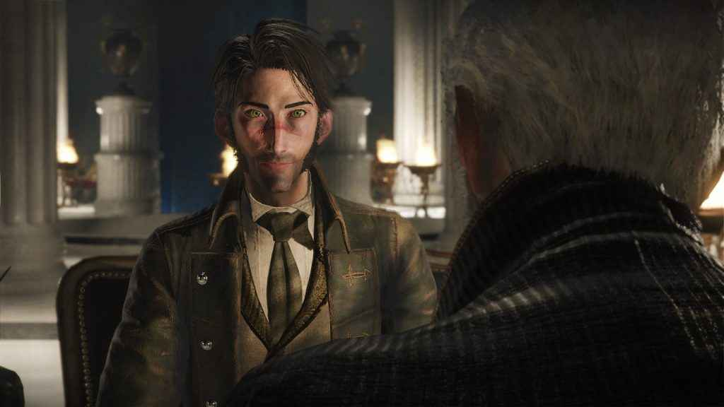 The Council Episode Two Review 01