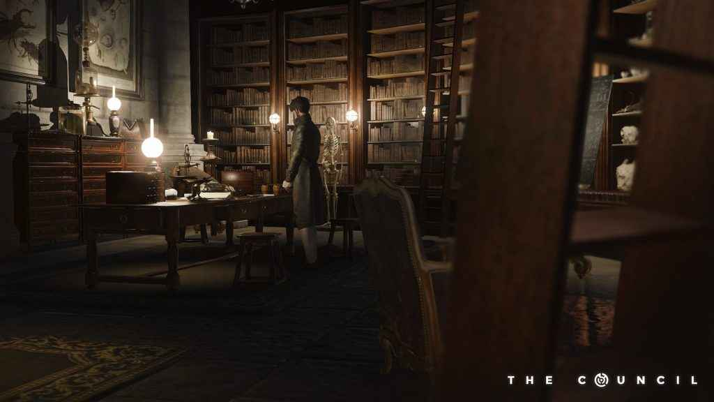 The Council Episode Two Review 02