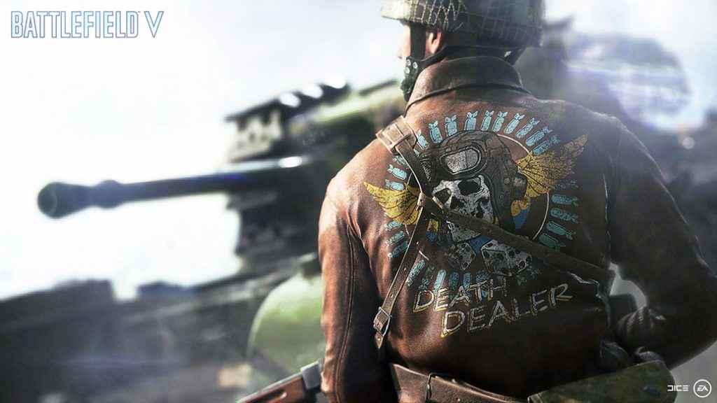 'Battlefield V' trailer teases new Battle Royale multiplayer mode