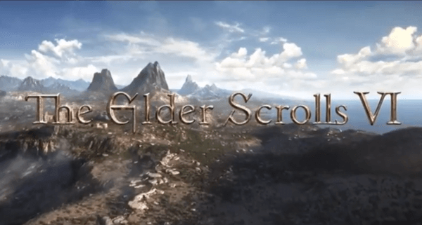 The Elder Scrolls 6 Officially Announced… For Next-Gen