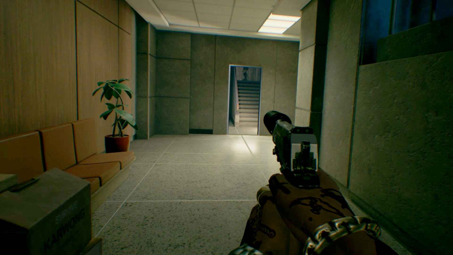 PSVR Tactical Shooter Firewall Zero Hour Gets Release Date