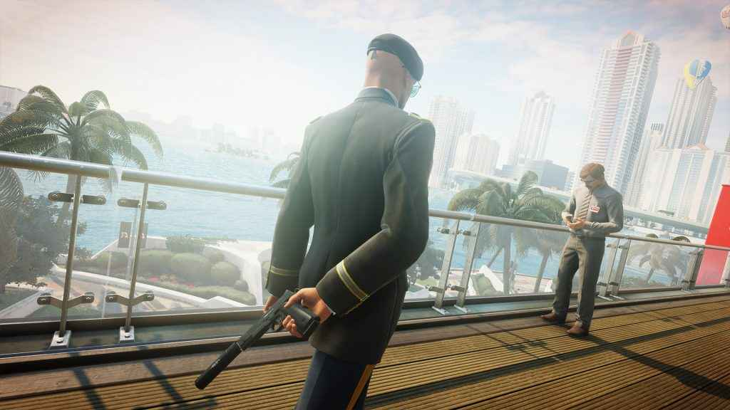 Hitman 2 all locations