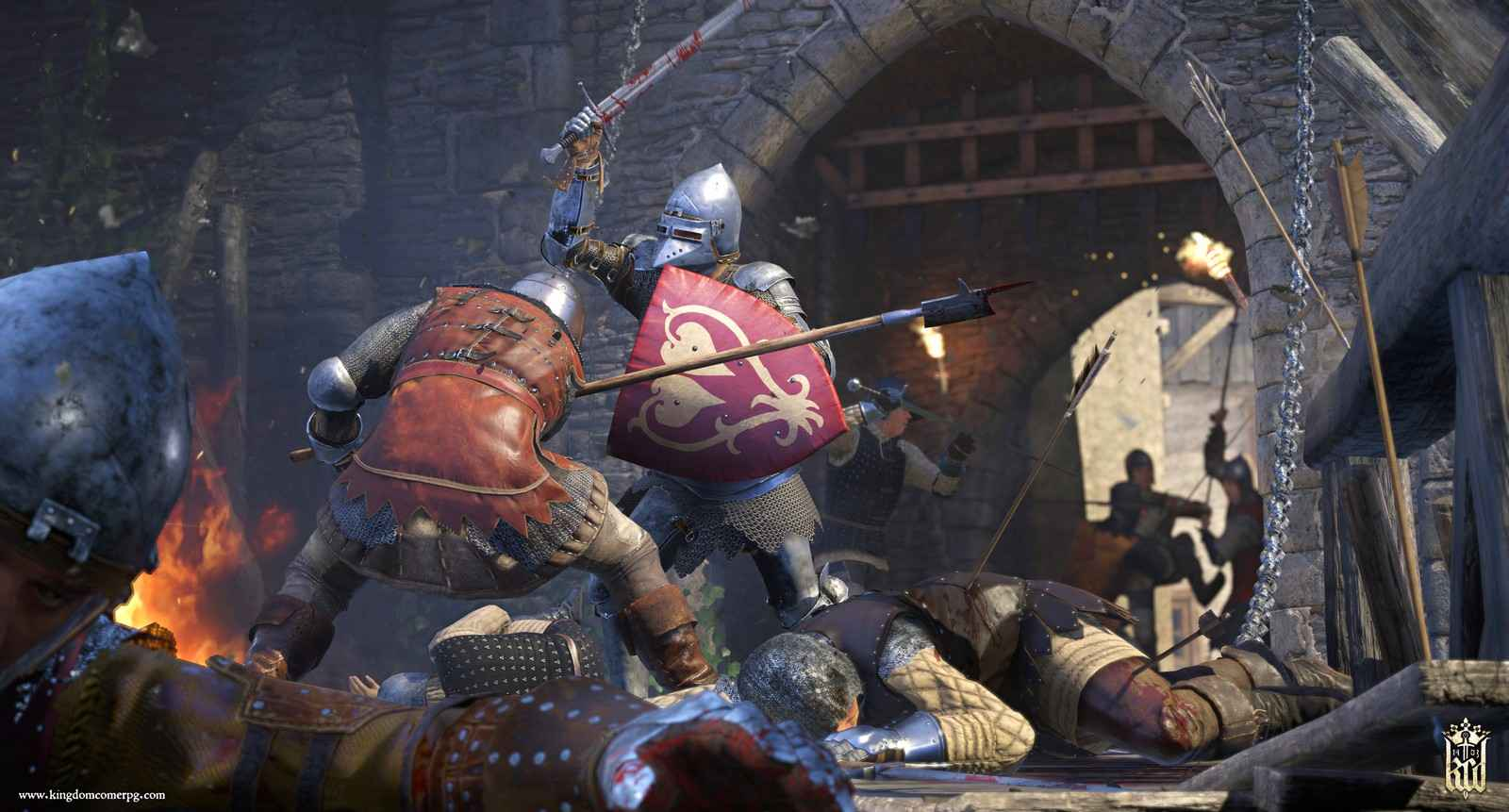 Kingdom Come Deliverance Update 1.6.3 Patch Notes