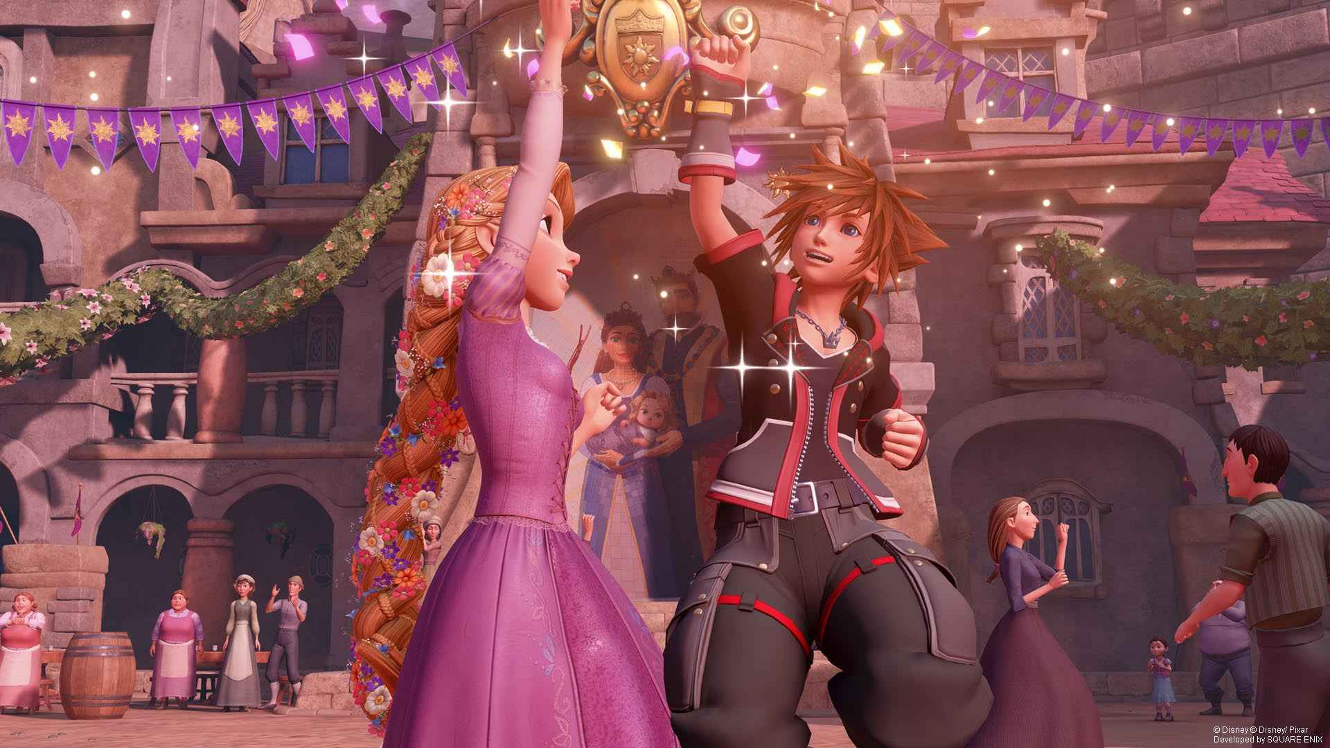 Tetsuya Nomura Confirms That Another Kingdom Hearts Game ...
