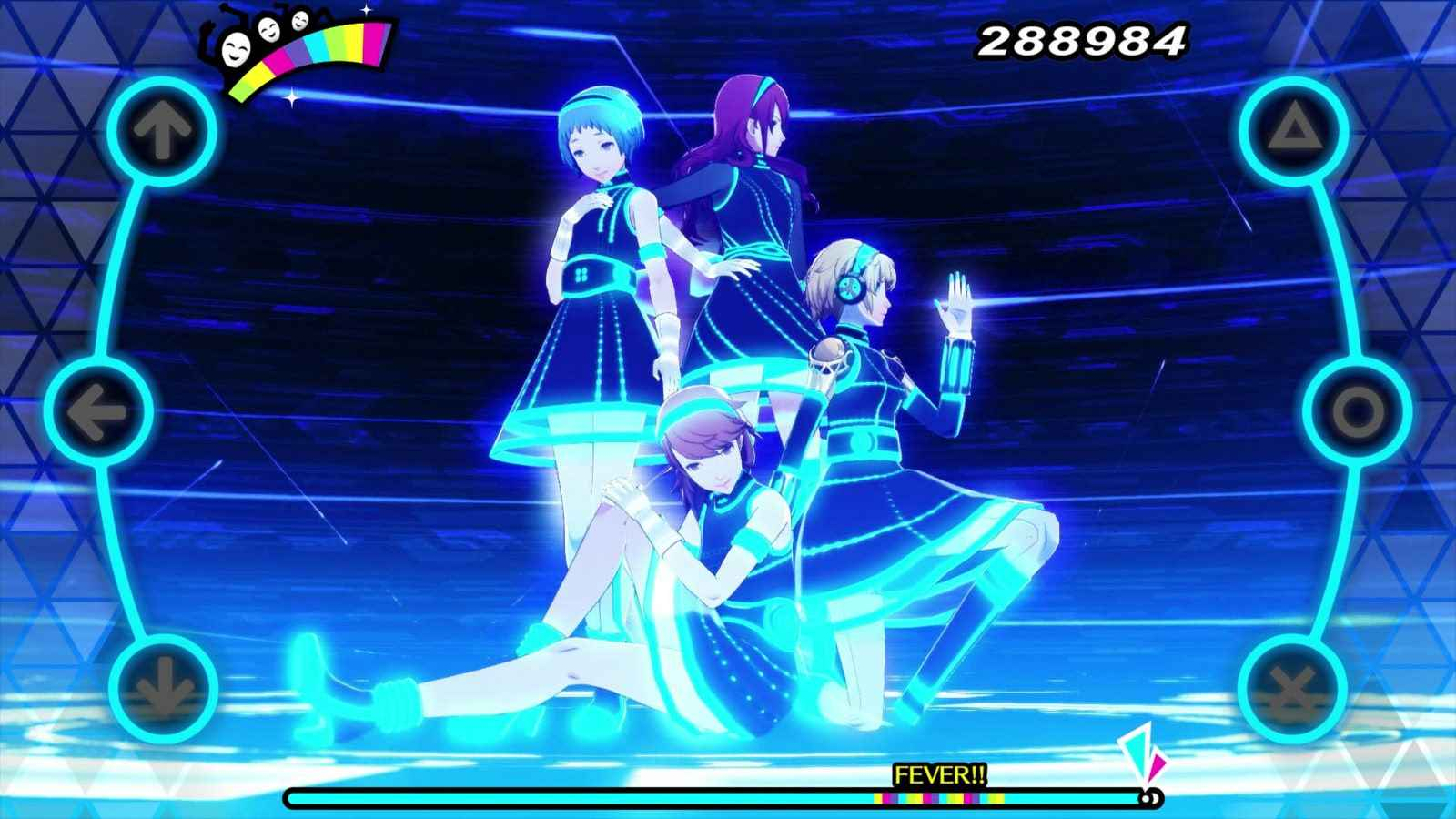 Two Persona Dancing Games Coming to the West For PS4 And Vita