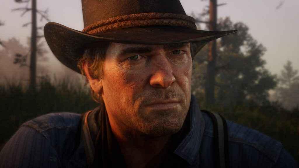 Arthur Morgan: Protagonist of Red Dead Redemption 2
