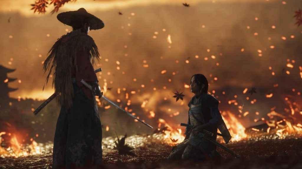 Samurai Game 02