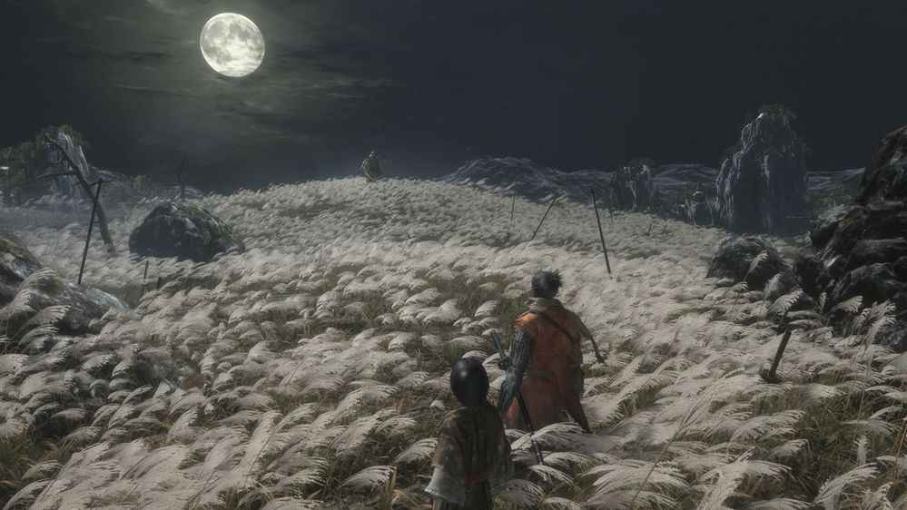 Sekiro Shadows Die Twice Story, Progression, Combat Detailed