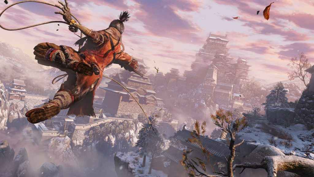 Sekiro: Shadows Die Twice Evolves The Souls Genre