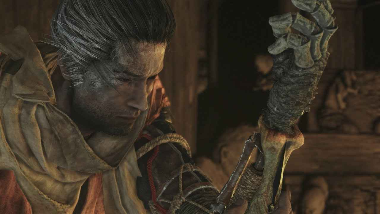 Sekiro: Shadows Die Twice Story, Progression, Combat Detailed