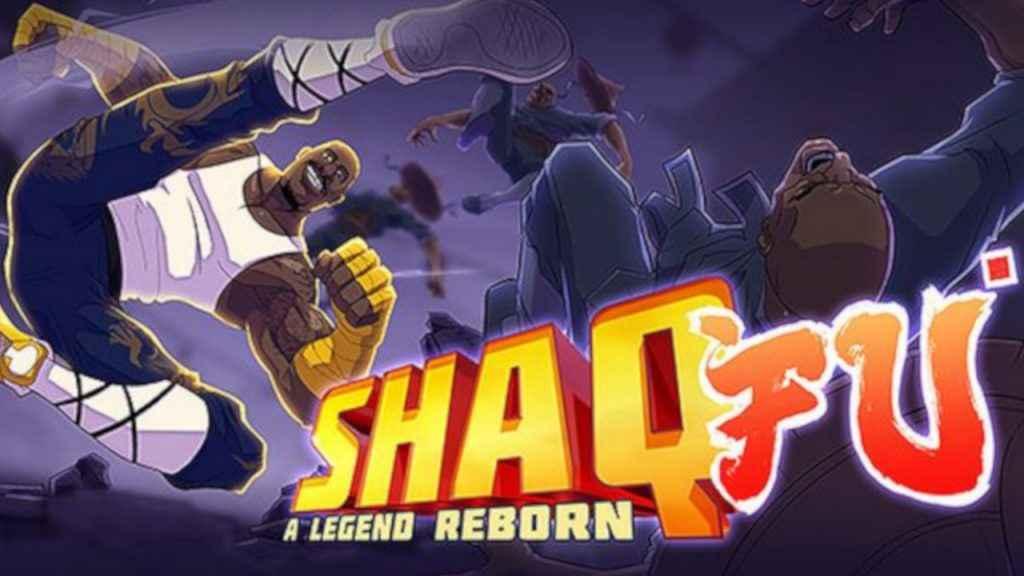 Shaq-Fu: A Legend Reborn review