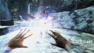 The Elder Scrolls V: Skyrim Update