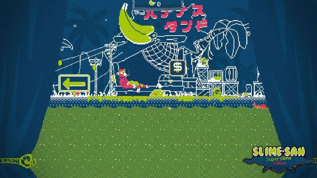 Slime-san Review 02