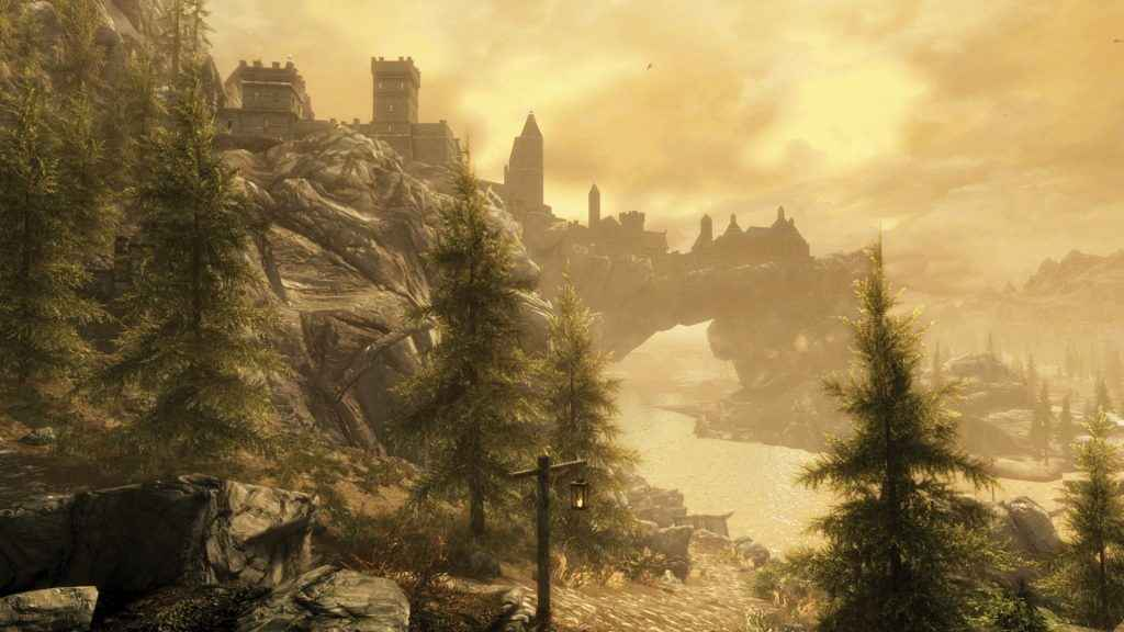 It may be a long wait before we can explore the evocative fantasy world of The Elder Scrolls VI