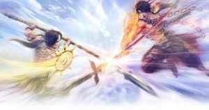 warriors orochi 4 release date