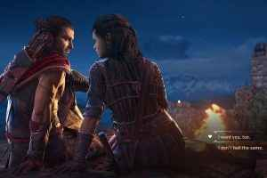 assassin's creed odyssey romance options