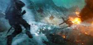 battlefield v norway