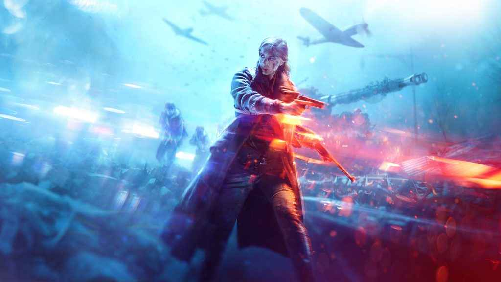 battlefield 5 beta release date closed alpha start