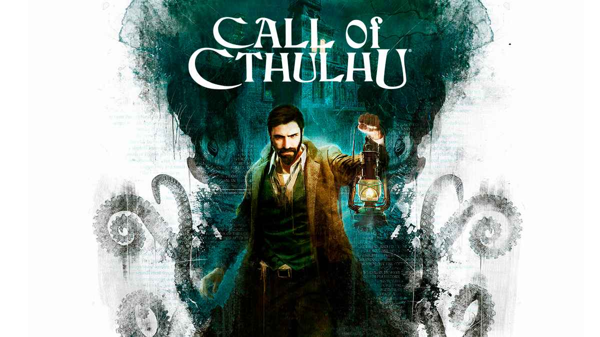 Call of Cthulhu E3 2018 Trailer Is Drowning In Madness