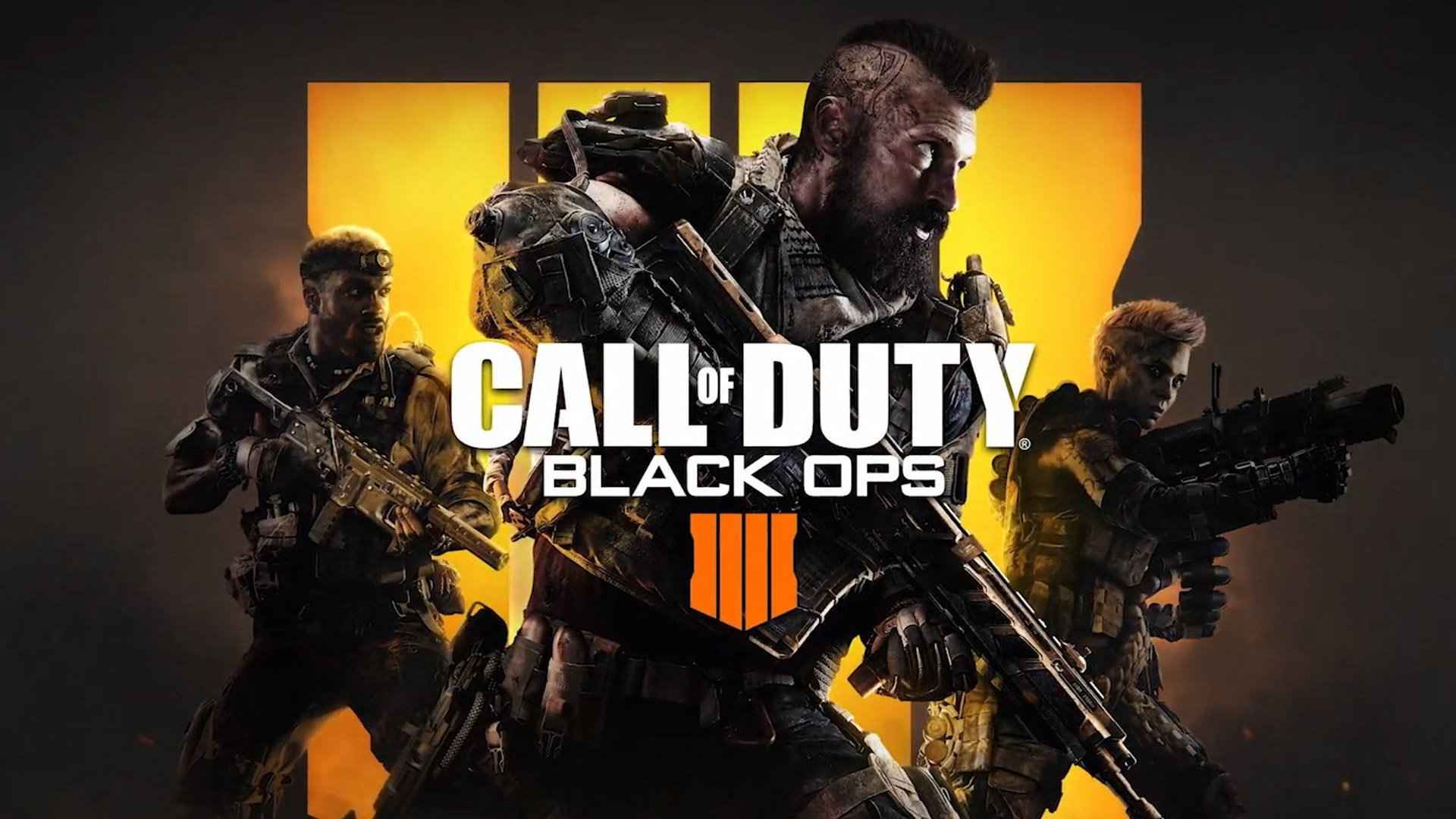 Call of Duty Black Ops 4's Blackout Mode Could Cater For 60 Players
