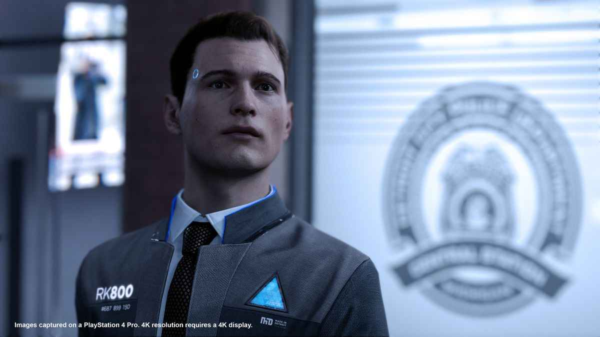 connor detroit become human actor